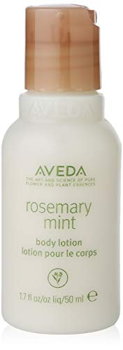 Aveda Rosemary Mint Body Lotion Travel Size 50 ml