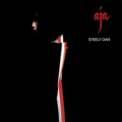 Aja [Vinyl LP]