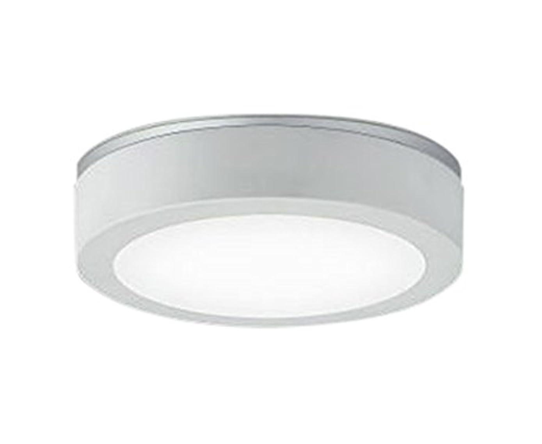 ランドマークプレフィックス浜辺コイズミ照明 薄型シーリング 調光 白熱球60W相当 昼白色 ファインホワイト AU45220L