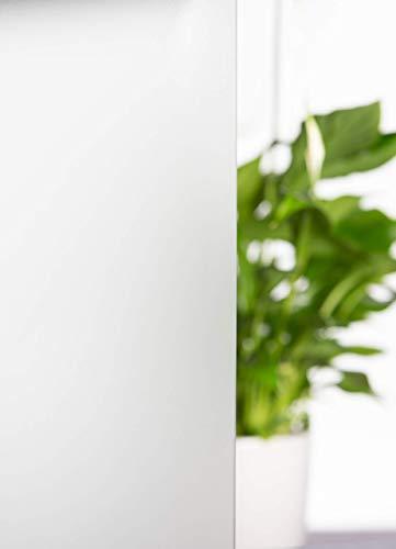 elisando Glasplatte 47,2 x 26,5 cm Satinglas Einlegeboden Ersatzteil Glasplatte   Ersatz Abstellboden Einschub Boden in vielen Größen für viele Markengeräte   SatinGlas-Kühlschrank-47,2-26,5