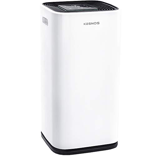 Find Cheap Kesnos 70 Pint dehumidifiers for Spaces up to 4500 Sq Ft at Home and Basements,PD253D