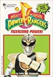 Title: TIGERZORD POWER MIGHTY MORPHIN POWER RANGERS