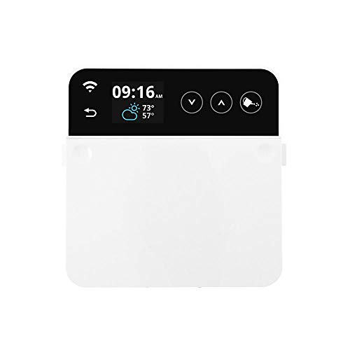 RainMachine Pro-16, Cloud Independent, Touch, 16 Zones Wi-Fi/Ethernet Irrigation Controller,...