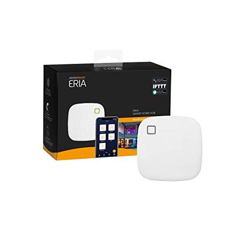 AduroSmart ZigBee Hub/Gateway kompatibel mit ZigBee: Lampen/Sensoren/Plug/Thermostat/Schloss/Stimmenkontrolle Alexa/Google Assistant