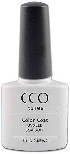 CCO UV-LED-nagellak-gel, parelmoer