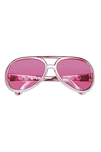 TH-MP Gafas de sol estilo rockstar años 60 y 70, estilo retro