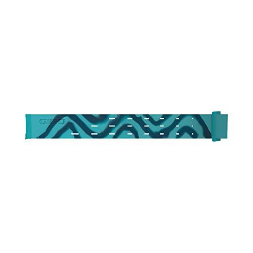 Giro Adapt Skibrillenband, Silicone Iceberg Swirl