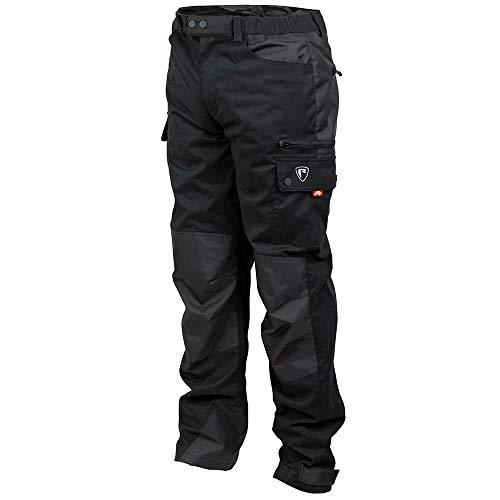 Fox Rage HD Trouser - Angelhose für Raubfischangler, Hose für Spinnangler, lange Anglerhose, Größe:XL