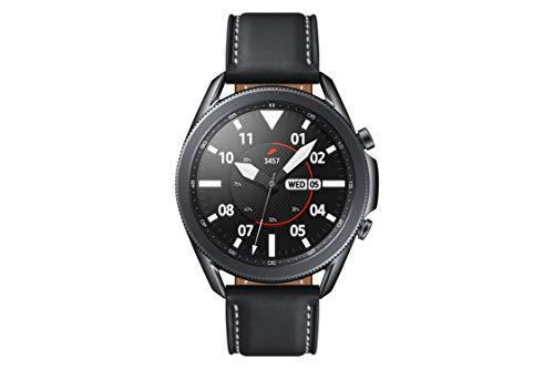Samsung - Montre Galaxy Watch 3 R840 - 45 mm Version Bluetooth - Mystic Black [+ Bon d'achat Amazon]