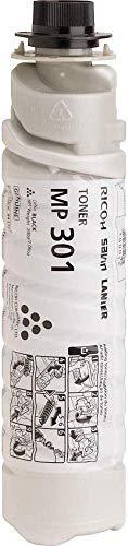 Ricoh 841767 (841714) MP 301SPF Black Toner Cartridge