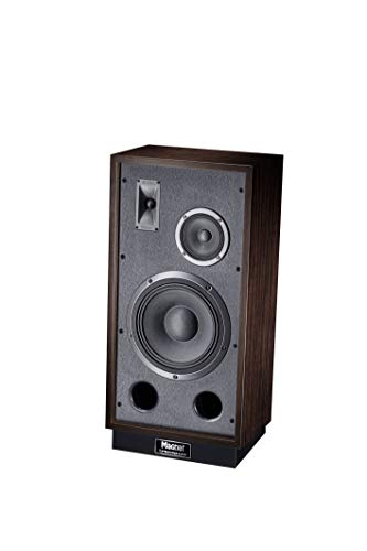Magnat Transpuls 1000 L, Full-Size 3-Wege Bassreflex Standbox mit hohem Wirkungsgrad, Linker Lautsprecher, 1 Stück