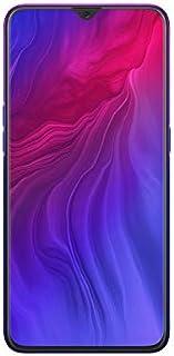 Oppo Reno Z Dual Sim - 128GB, 8GB RAM, 4G LTE, Aurora Purple