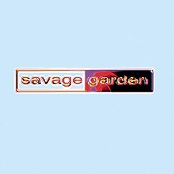 Savage Garden (Remix album - The Future Of Earthly Delites)
