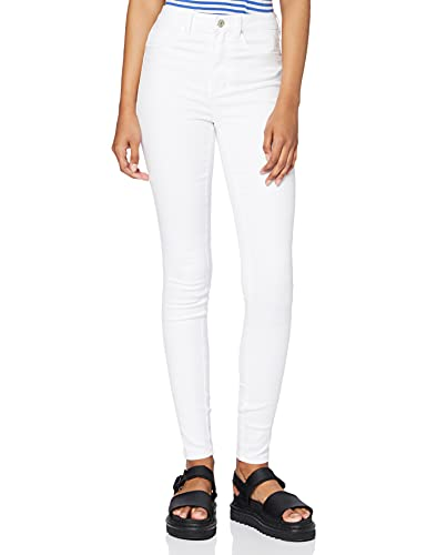 zalando weiße jeans