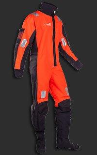 Mullion Überlebensanzug Smart-Dry Gr.L