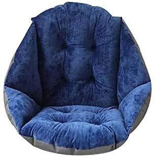 JIALI Asiento Suave cojín Premium Cojines del Amortiguador Proporciona Comodidad for el Coche, Silla de Oficina y sillas de Ruedas for Hip Volver ciática Alivio del Dolor