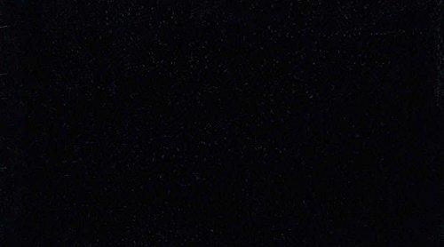 Gerflor selbstklebende Vinyl-Fliesen - Black Tile 0221 Vinyl Fußbodenbelag 5m² pro Paket Vinylboden, Klebefliese, Vinylfliese