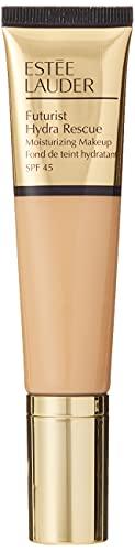 Estée Lauder Unisex Futurist Base Fondotinta Fluido, 3W1 Tawny, 35 ml