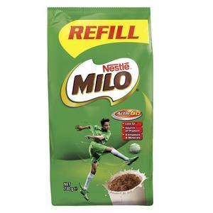 Nestle Milo 730g Refill Pack