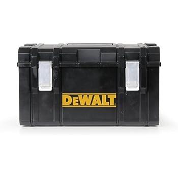 DEWALT Tool Box, Tough System, Large (DWST08203)