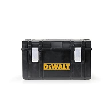DEWALT DWST08203H Tough System Case, Large