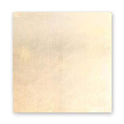 Metall Messingblech Oberfläche blank im Zuschnitt bis Größe Kupferbleche Kupferplatte Kupferfolie Im Zuschnitt 100mm X 100mm X 1.5mm,100mm x 100mm x 2mm