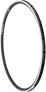 HED Belgium Series C2 Tubular 28h Black by HED