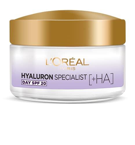 L'oreal Paris Hyaluron Specialist Tagescreme Gesicht Spf20 50 ml