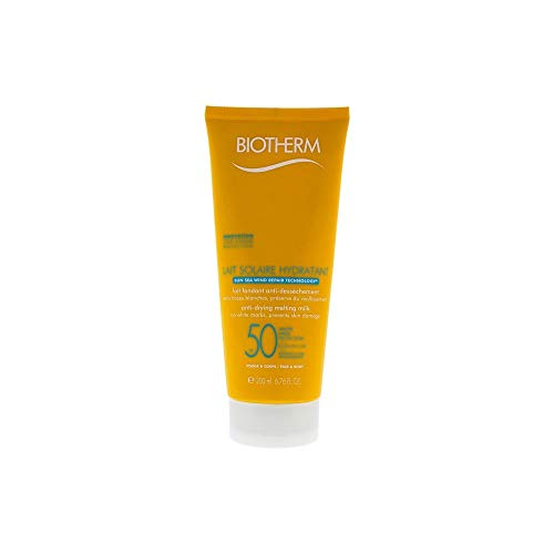 Biotherm Sonnenmilch er Pack(x)