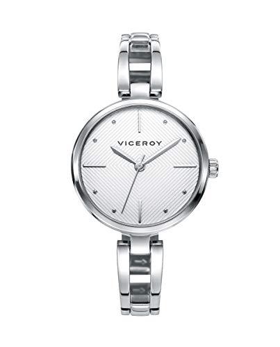 VICEROY - Reloj Acero Brazalete Sra Va - 471232-00