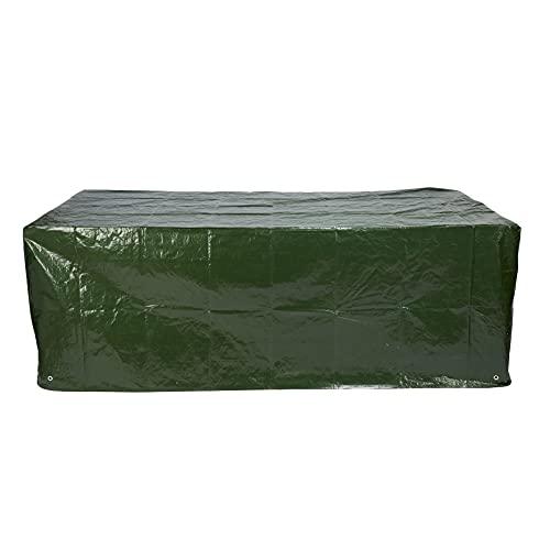 BRAMBLE Funda Protectora para Muebles de Jardín (170x95x70cm) - Banco, Sofá, Mesa