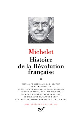 L'Histoire de la Revolution francaise 2: Tome 2