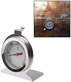 for Tang YI MING TL Stainless Steel Oven Thermometer (0~300℃)(Silver) Messgerät