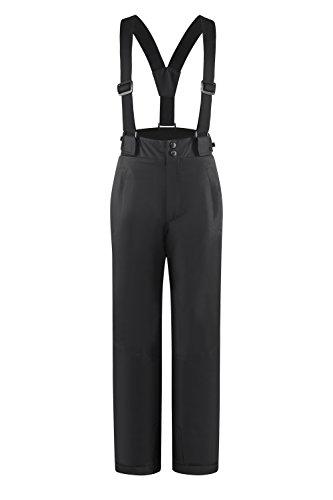 Pantalon de ski pour enfant Central Project 16 ans schwarz ( black)