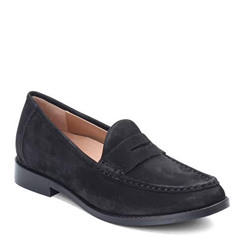 Vionic Women's Wise Waverly Loafer Black