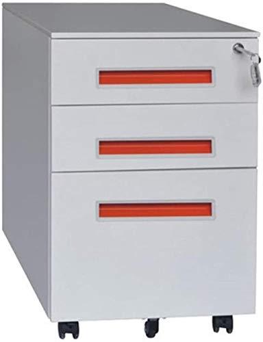Gabinete de almacenamiento de escritorio de carpeta de archivador