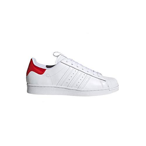 Adidas Superstar Tokio - Zapatillas deportivas, Blanco (blanco), 40 2/3 EU