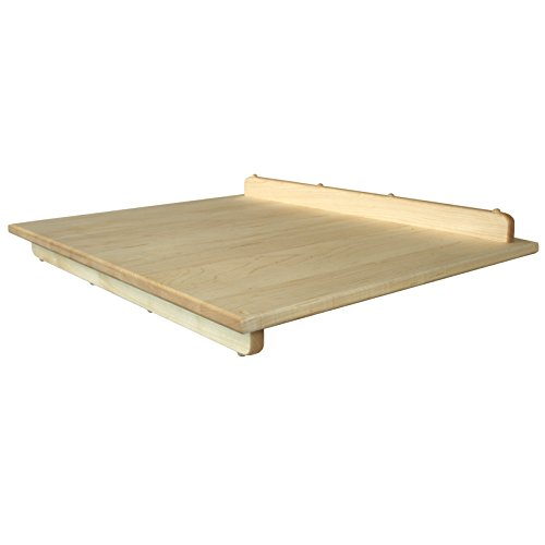 Wooden Pastry Board - Stolnica drewniana