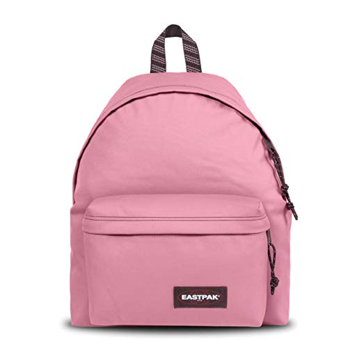 Eastpak Padded R Mochila  40 Cm  24  Rosado  Blakout Stripe Earth