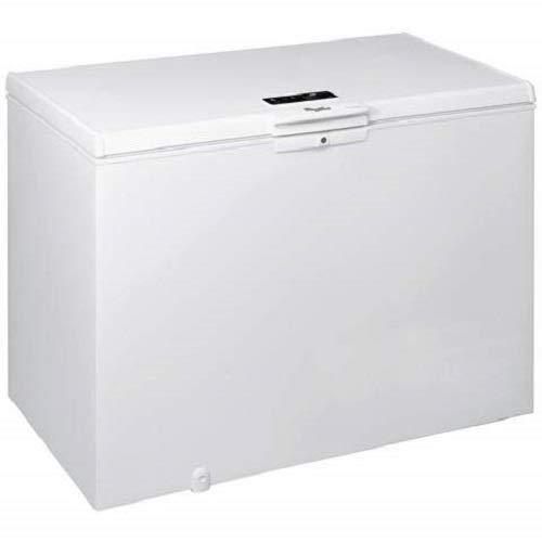 Whirlpool WHE39392 T Libera installazione A pozzo 390L A++ Bianco congelatore, Senza installazione