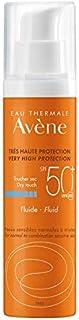 Avene Fluid Spf 50 With Fragrance, 50ml