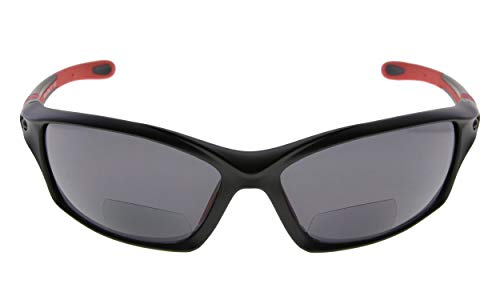 Eyekepper TR90 Marco bifocales deportes gafas de sol béisbo