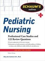 Schaums Outlines Pediatric Nursing (Pb)