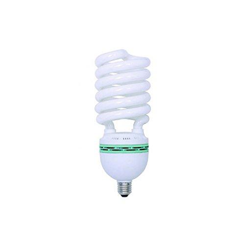 Linkstar 5612341 fluorescerende lamp – fluorescerende lampen (spiraal, E27, wit, daylight)