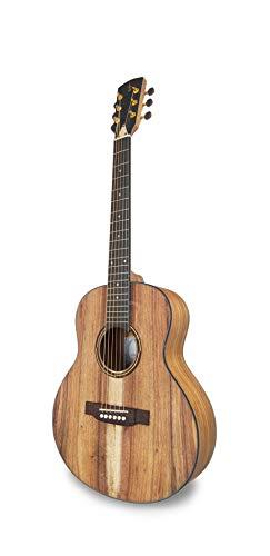 APC Instruments MINI JB 300 KOA KOA PK 3/4 Akustische Gitarre