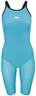 blueseventy neroFIT Kneeskin Girls and Women's Competition Tech Suit - FINA Approved