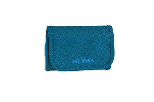 Tatonka Geldaufbewahrung Folder - Mochila, Color Azul (Shadow Blue), Talla 9 x 12 x 2 cm, 18.0 l