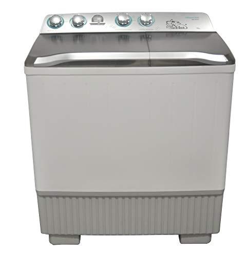El Mejor Listado de lavadoras hisense más recomendados. 3