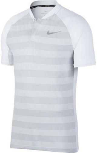 Nike Y'S Streak SHAR - 121046 011 Black/White-2.5-M