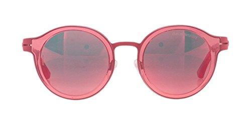 Emporio Armani EA 2029 31016Q 48 Mm Gafas de sol, Multicolor, 2 Unisex